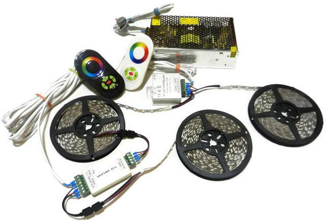 Светодиодные комплекты