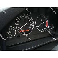 Кольца рамки на приборы BMW e34