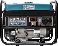 Бензиновый генератор KÖNNER & SÖNNEN KS 7000 (Германия)