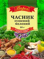 """Чеснок молотый10 г  ТМ """"Впрок"""""""
