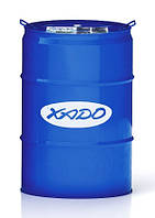 XADO 5W-40 SL/CF City Line моторное масло полусинтетика оптом - 200 л.