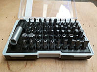 Набор бит MATRIX, насадок с магнитным держателем MTX 113879
