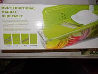 Овощерезка Multifunctsional manual vegetable v