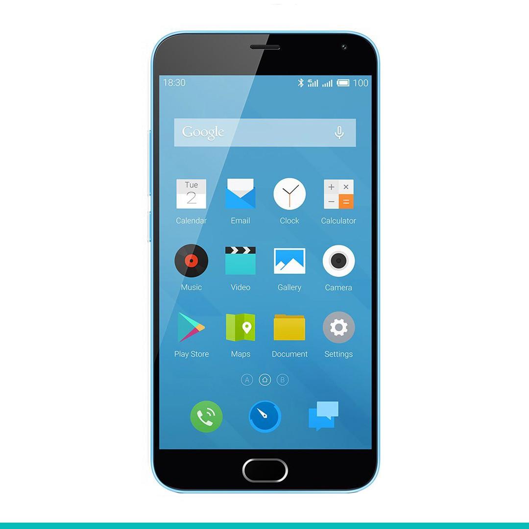 Смартфон Meizu M2 Dual SIM CDMA+GSM/GSM+GSM