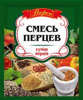 """Смесь перцев 15 г  ТМ """"Впрок"""""""