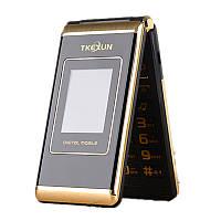 TKEXUN M1 Flip телефон на 2 СИМ