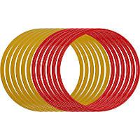 Кольца для развития координации с диаметром 40 см Swift Coordination Rings