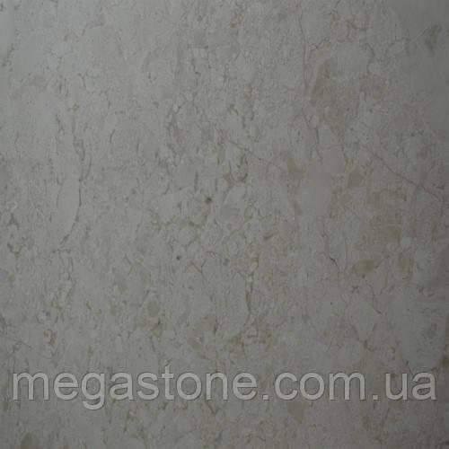Плитка мраморная Crema Nova (Турция) 600х300х20 мм