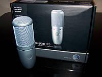 AKG Perception 120 студийный конденсаторный микрофон, кардиоидный