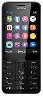 """Мобильный телефон Nokia 230 на 2 Sim 2,8"""" экран"""