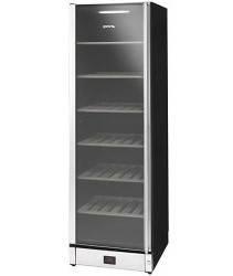 Холодильна шафа для вина SMEG SCV115-1