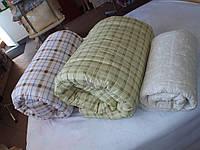 """Одеяло с конопляным наполнителем, покрытие ранфорс  / """"Чарівна Ніч"""""""