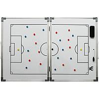 Тактическая доска складная Swift Foldable Coach Board