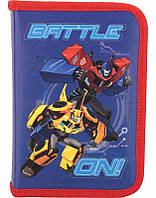Пенал Kite Transformers-2 TF17-621-2