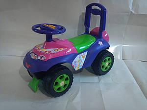 Машинка для катания автошка