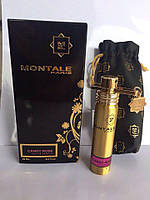 Мини парфюм женский Montale Candy Rose (Монталь Кенди Роуз) 20 мл
