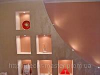 Декоративная отделка стен Отточенто, фото 1