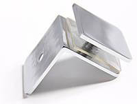 Угловой соединительный элемент 90° Стекло-стена