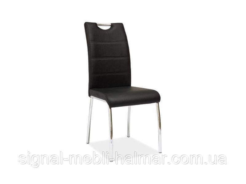 Купить кухонный стул H-822 signal (черный)