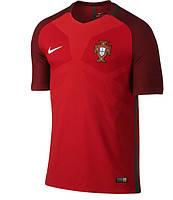 Футбольная форма Cб. Португалия ЧЕ 2016 домашняя
