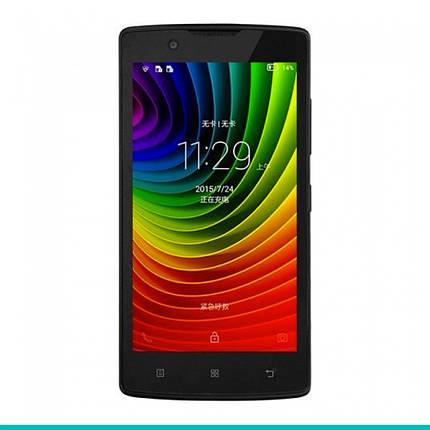 Смартфон Lenovo A2580 CDMA+GSM/GSM+GSM, фото 2