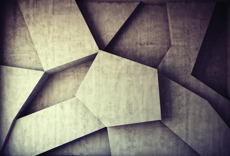 3D фотообои: Каменные плиты