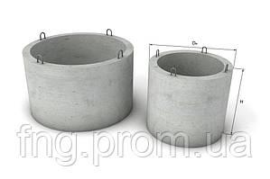 Кольца ЖБИ КС 10-6