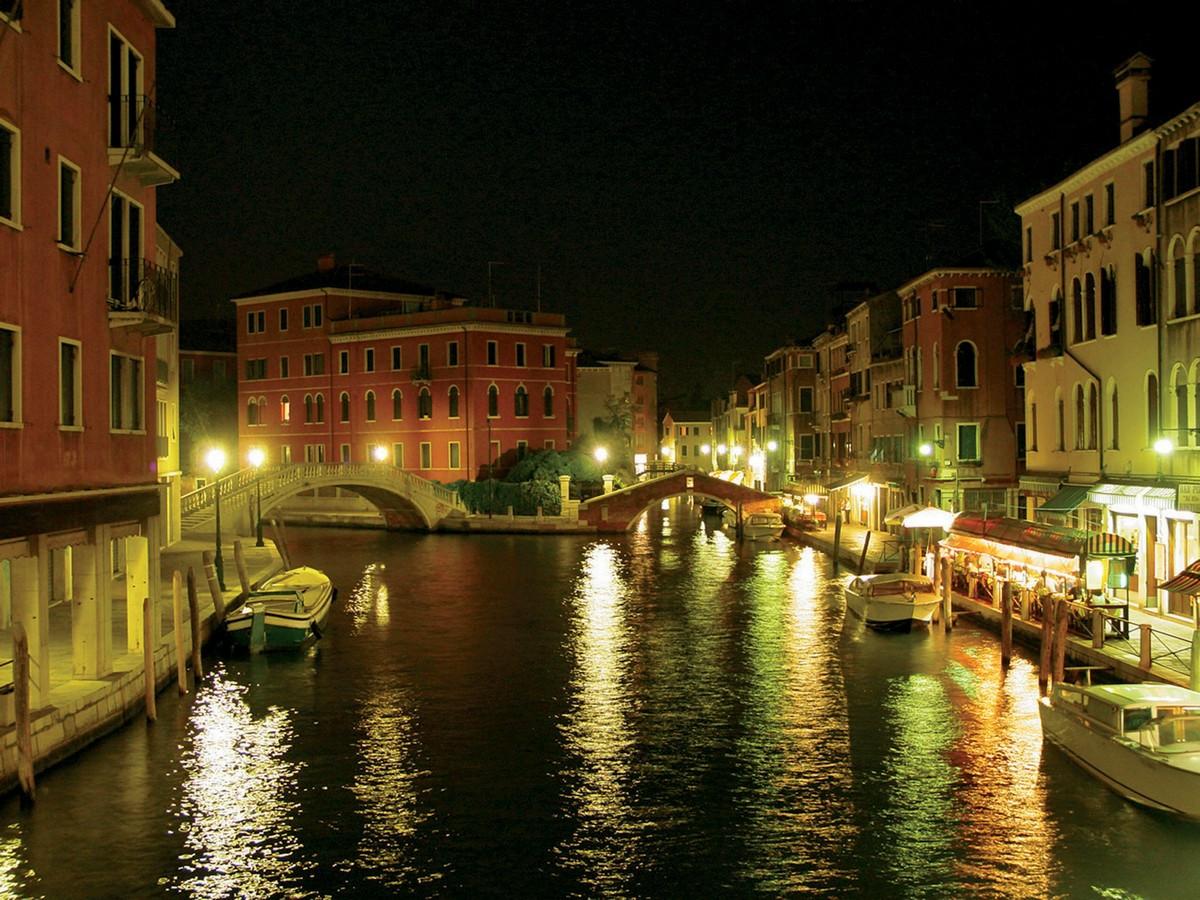 Фотообои: Романтичная Венеция
