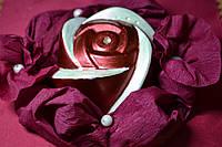 """Аромакамень """"Роза bordo"""""""