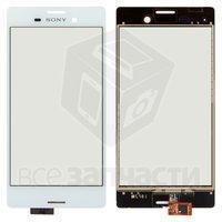 Тачскрин (сенсор) для мобильного телефона Sony E2303 Xperia M4 Aqua LT