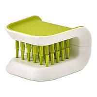 Щетка для мытья столовых приборов Joseph Joseph зеленая 85105