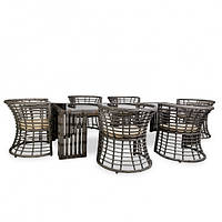 Комплект мебели Kailash (Komforta ТМ)