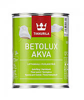 Betolux Akva Tikkurila ( Бетолюкс Аква Тиккурила ) А 0,9 л.
