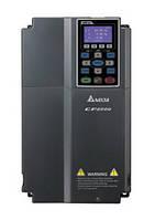 Преобразователь частоты (15kW 380V), векторный с ПЛК  без фильтра ЭМС