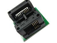 SOP8-DIP8 адаптер для программатора