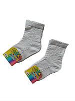 Ажурные носочки, фото 1