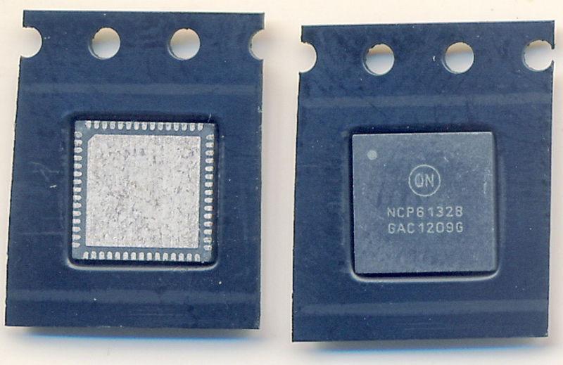 Микросхема контроллер питания NCP6132B