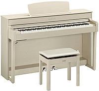Цифровое пианино Yamaha Clavinova CLP-645WA