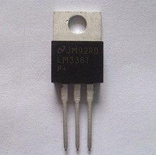 LM338T транзистор
