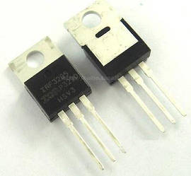 IRF3205PBF, Транзистор, N-канал 55В 110А TO-220AB