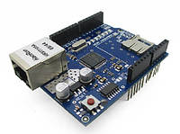 W5100 Ethernet Shield модуль Arduino