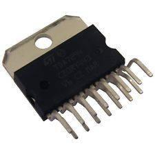 Мікросхема TDA7294 STMicroelectronics оригінал