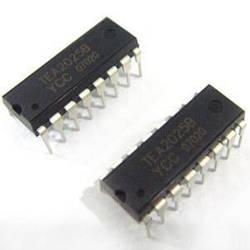 Мікросхема TEA2025B DIP16