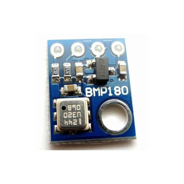 BMP180 барометр датчик атм. давления Arduino