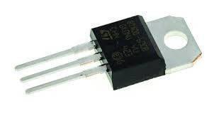 Сімістор BTA08-600B
