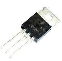 Транзистор J13007