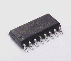Мікросхема TL494 SOP-16