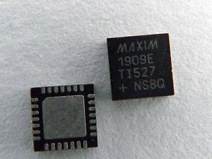 Мікросхема MAXIM1909E MAX1909E