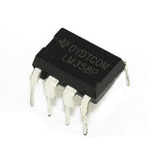 Микросхема LM358 LM358N LM358P DIP8