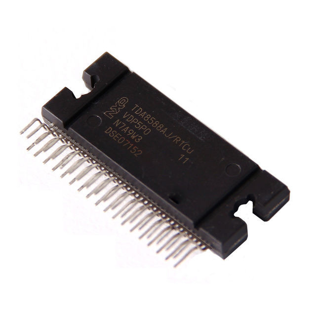 Микросхема TDA8588AJ TDA8588BJ